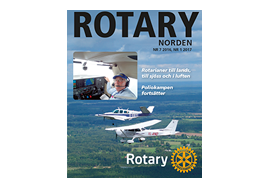 ROTARY NORDEN NR. 1-17