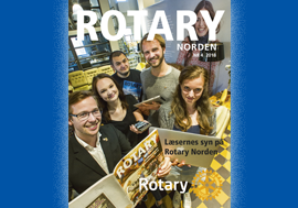 ROTARY NORDEN NR. 4 - 2018